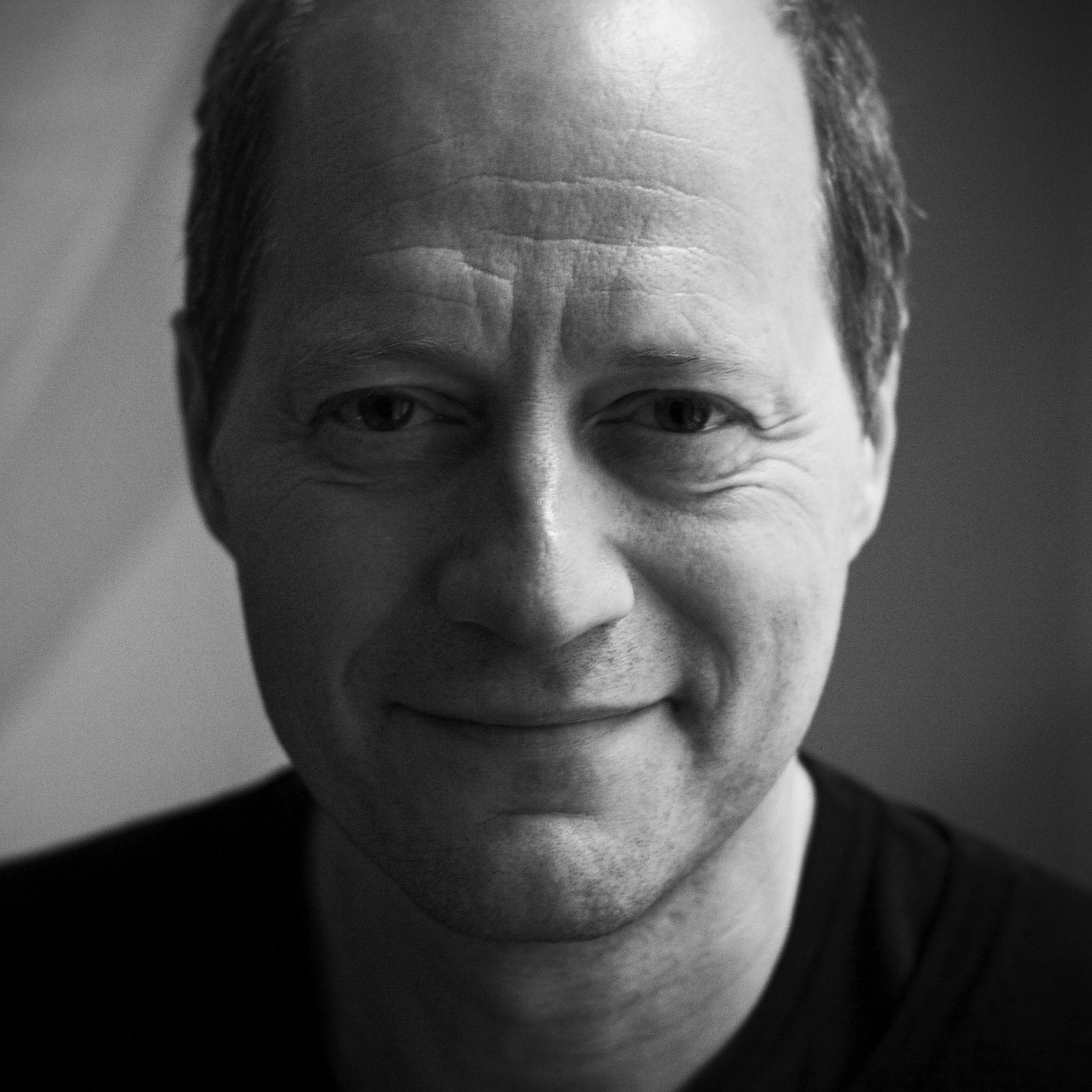 Sven AhlbäckDaniel Zangger Borch